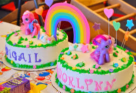 my pony cake ideas chef my pony cake s