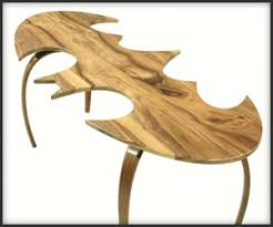 Batman Coffee Table For Sale Furniture U2013 The Awesomer
