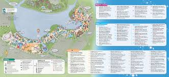 Maps Orlando by New 2013 Park Maps And Times Guides Photo 8 Of 20
