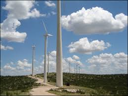 Backyard Wind Power Green Job Hazards Wind Energy