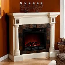 build corner electric fireplace tv stand corner electric