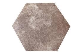 shaw escape vinyl tiles 10 x 10 hexagon shaped lvt