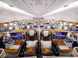 siege emirates emirates airlines nouvelles cabines avec plus de sièges en eco
