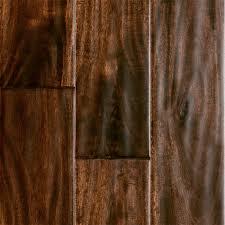 1 2 x 5 burnished acacia handscraped engineered virginia mill