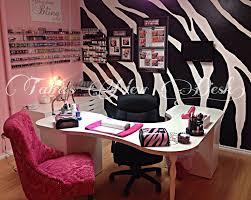 nail salon the perfect meeting of entrepreneurship and glutton
