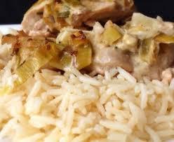 cuisiner le riz basmati poulet au riz pour cookeo recette de poulet au riz pour