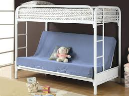 Sofa Bunk Bed Bunk Bed With On Bottom Loft Bed With Desk And Modern