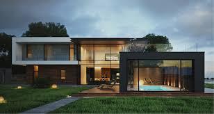 lake house архитектурное бюро александры федоровой ý tưởng cho