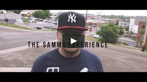 the sammy experience on vimeo
