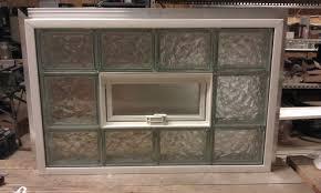 glass block retro fit windows stglassblock com