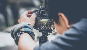 photography and videography tips for photographers transitioning to videography