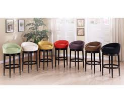 endearing figure illustrious red swivel counter stools with