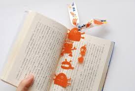 unique bookmarks canadian scrapbooker transparent bookmarks