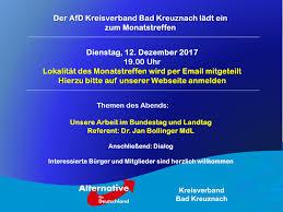 Stadtwerke Bad Kreuznach Alternative Für Deutschland Afd U2013 Kv Bad Kreuznach Herzlich