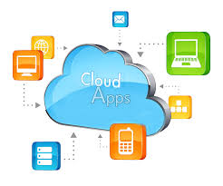 what are cloud based applications vizteams