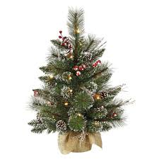 decorating battery operated tabletop tree tabletop