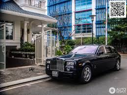 roll royce vietnam rolls royce phantom ewb 10 november 2013 autogespot