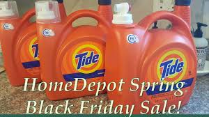 home depot black friday toys home depot spring black friday sale u0026 herb project youtube