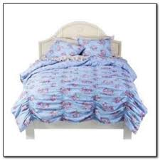 simply shabby chic bedding collection true blue beds home