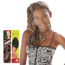 super x braid hair wholesale x pression synthetic braiding hair www hairsisters com