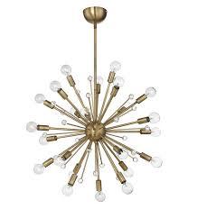 chandeliers joss