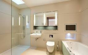 Modern Minimalist Bathroom Minimalist Bathroom Style Interior Design