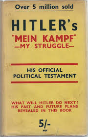 mein kampf by hurst and blackett abebooks