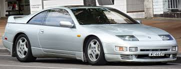 nissan coupe 2005 nissan 300zx wikiwand