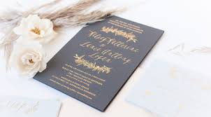 wedding invitations gold foil gold foil wedding invitations gold foil wedding invitations for