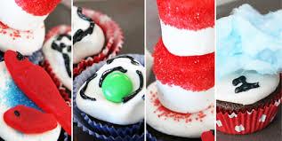 dr seuss themed cupcakes u0026 baby shower pepper design blog