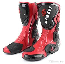 motorcycle boots and shoes 2018 new speed bikers motorcycle boots moto racing motocross off