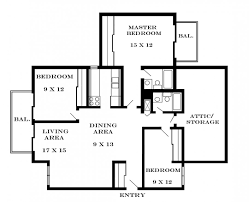economy house plans low budget house design in indian cheapest style to build sketch