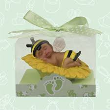 bumble bee cake toppers buy ethnic baby shower baby boy bumble bee favor or cake topper or