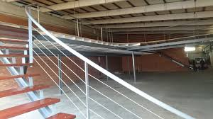 mezz it is a mezzanine floor design fabrication and installation
