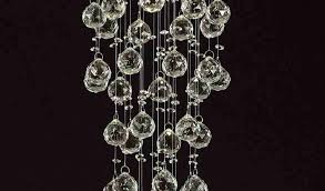 hanging crystals hanging chandeliers candle empire style antique