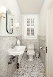 Black Powder Rooms A Timeless Affair 15 Exquisite Victorian Style Powder Rooms