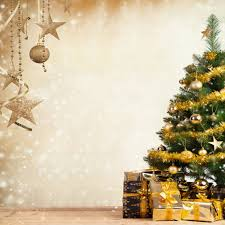 christmas backdrop only 20 00 golden christmas tree backdrops photography