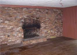 Cleaning Bricks On Fireplace by Brick Anew Fireplace Blog Fireplace Tips Decoration And Home