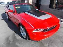 2012 mustang manual ford mustang gt convertible in utah for sale used cars on