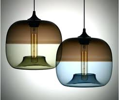 Blown Glass Pendant Lighting Blown Glass Light Pendant S Blown Glass Pendant Lights Uk