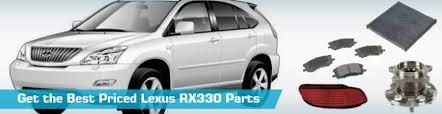 2005 lexus rx330 accessories lexus rx330 parts partsgeek com