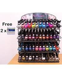 summer savings on kleancolor nail lacquer collection 48 colors