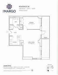 brownstone floor plans new york city corcoran the margo 180 myrtle avenue fort greene real estate
