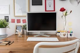 how to design the most productive home office mental floss