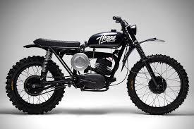 husqvarna motocross bikes husqvarna 256 u0027thage u0027 by 6 5 4 motors hiconsumption