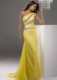 yellow prom dresses naf dresses