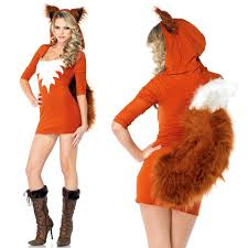 Fox Halloween Costume Kids Animal Costume Cerca Google Costumi Abiti