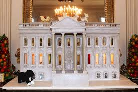 here u0027s a look at the 2012 white house gingerbread house curbed
