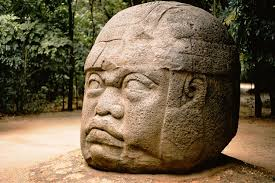 facts about the ancient olmec in mesoamerica
