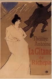 bureau poste toulouse webmuseum toulouse lautrec henri de la gitane the